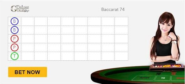 Live Casino BK8SG