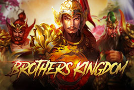 Brothers Kingdom Slots Game