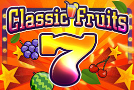 Classic Fruits 7 Slots Game