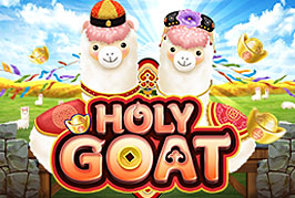 Holy Goat Slots Game