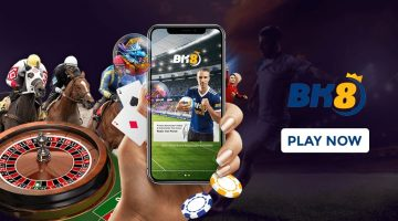 BK8: The Trusted Online Casino in Singapore
