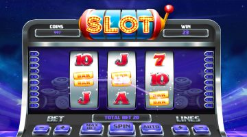 Enjoy The Best Online Slot Games in BK8