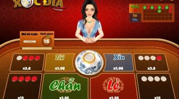 How To Play Online Xoc Dia 3D Games