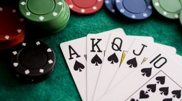 Is Playing Online Casinos In Singapore Legal?