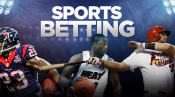 Singapore Football Sports Betting