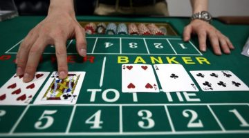Top 7 Tips to Win on Any Online Baccarat Game