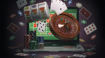 Types of Live Casino Games Available in Singapore